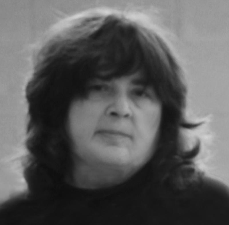 Marguerite Kearns, 2011.