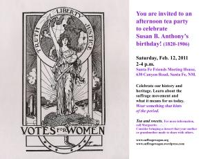 PARTY INVITE 2011-5