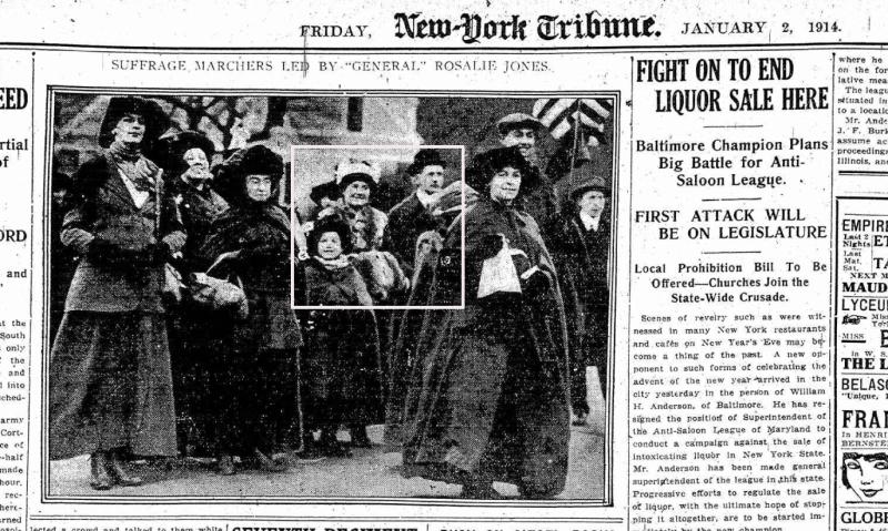 New York NY Tribune 1914 Jan Grayscale - 0028