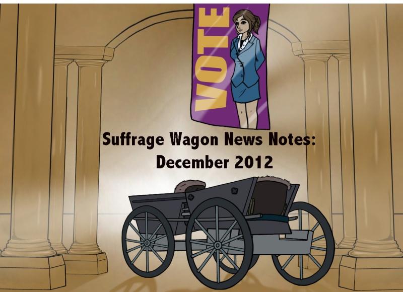 December News Notes
