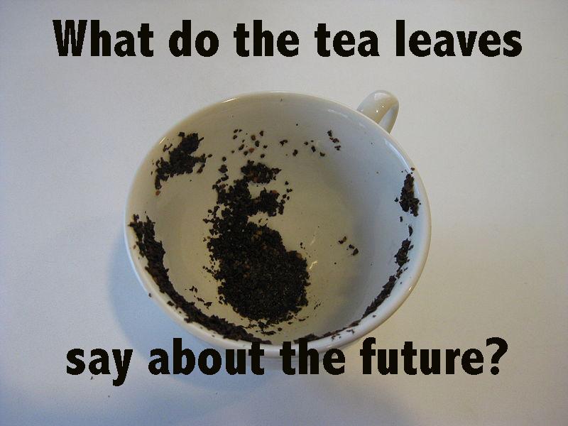 tealeaves