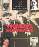 Women's suffrage book