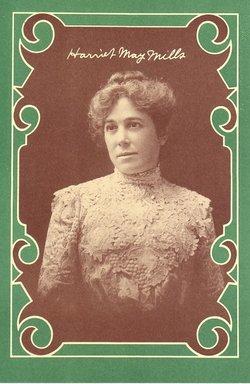 HarrietMayMills
