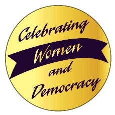 Women's Equality Day logo