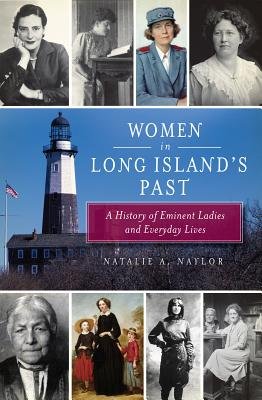 Long Island women book by Natalie Naylor