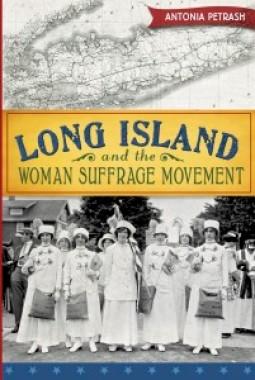Long Island suffrage movement