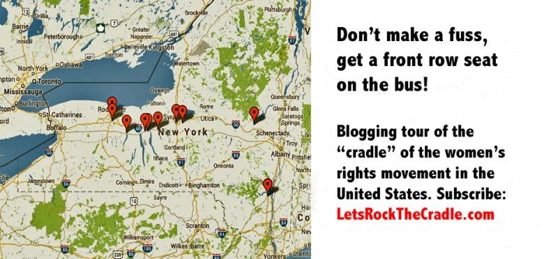 Blogging Road Trip