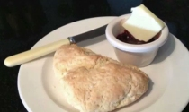 Scones from Suffrage Wagon Cooking School