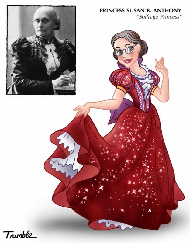 Susan-B-Anthony-Princess