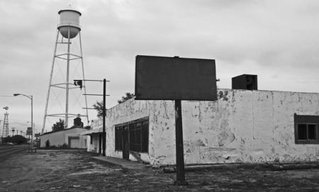 West Texas, 2013