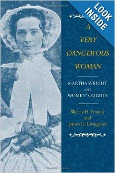 Biography of Martha Wright