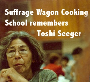 Toshi Seeger