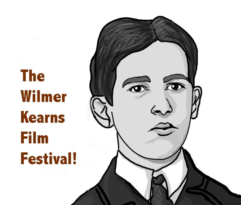 Suffrage Wagon Film Festival