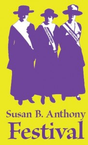 Susan B. Anthony Festival