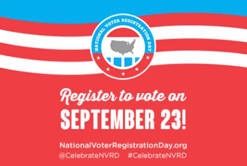 NationalVoterRegistrationDay