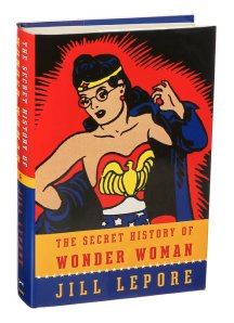 Wonder Woman book
