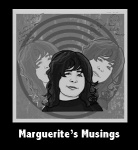 """Marguerite's Musings"" on Suffrage Wagon News Channel"