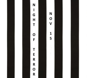 "Graphic for ""Night of Terror"""