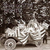 "Eighty Bug, ""Spirit of 1776"" music"