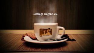SuffrageWagonCafe