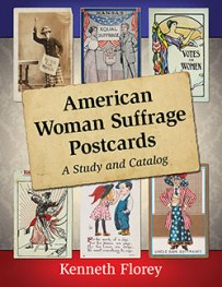 American Woman Suffrage Postcards