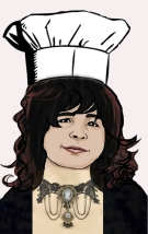 Chef Marguerite