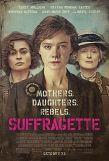 """""""Suffragette"""""""